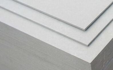 Фіброцементні стельові плити Siniat® Cementex 6мм - Cementex Siniat