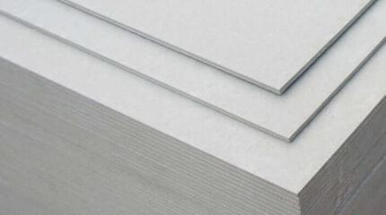 Фото - Фіброцементні стельові плити Siniat® Cementex 6мм - Сеmentex