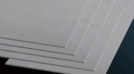 Фото - Фіброцементні перегородки та перестінки Siniat® Cementex 8мм - Сеmentex